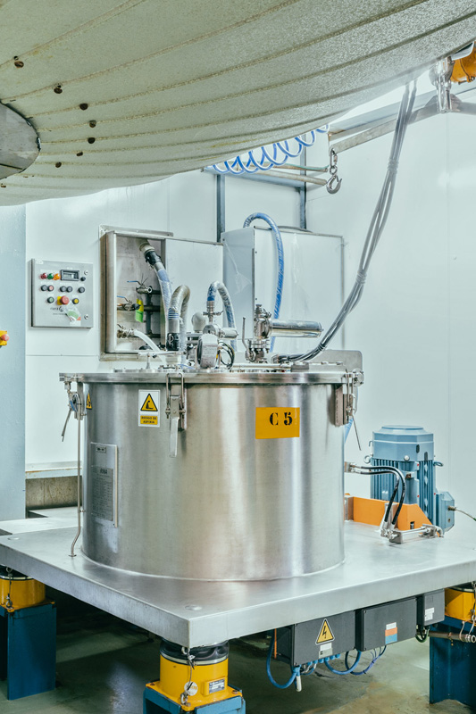 Rina 200F centrifuge